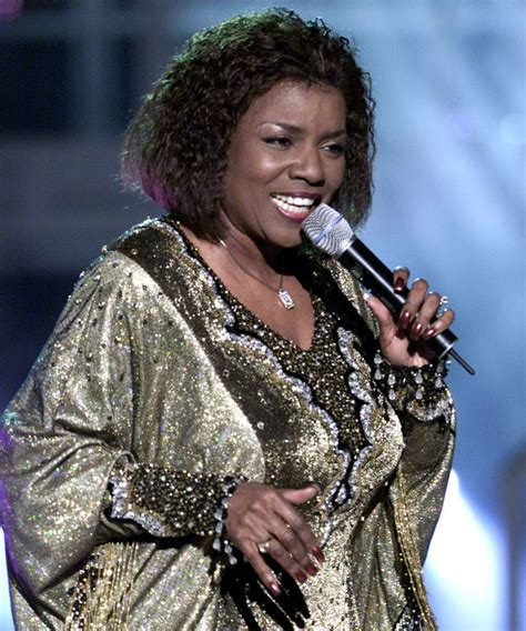 Gloria Gaynor collects stories of hope in 'We Will Survive'
