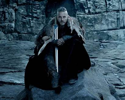 Vikings Fimmel Travis Ragnar History Lothbrok Move