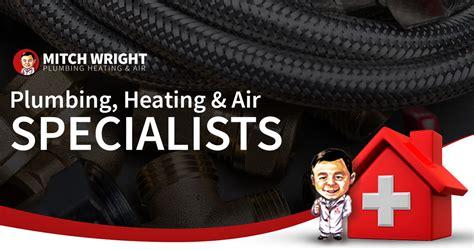 mitch wright plumbing southaven plumbing hvac mitch wright plumbing heating