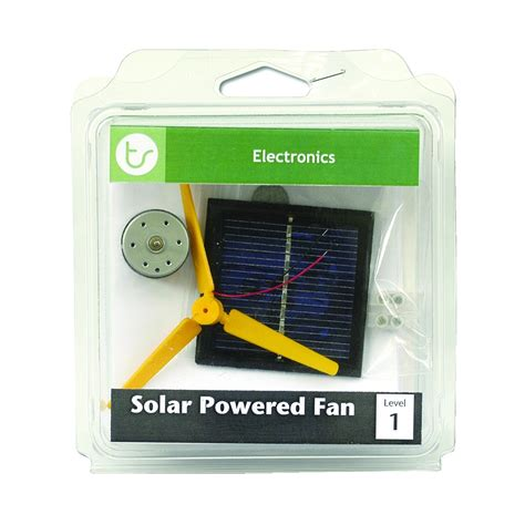 solar powered box fan solar powered fan 4v air vent cooler electronics