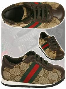 Gucci Kids Clothing and Shoes 2011