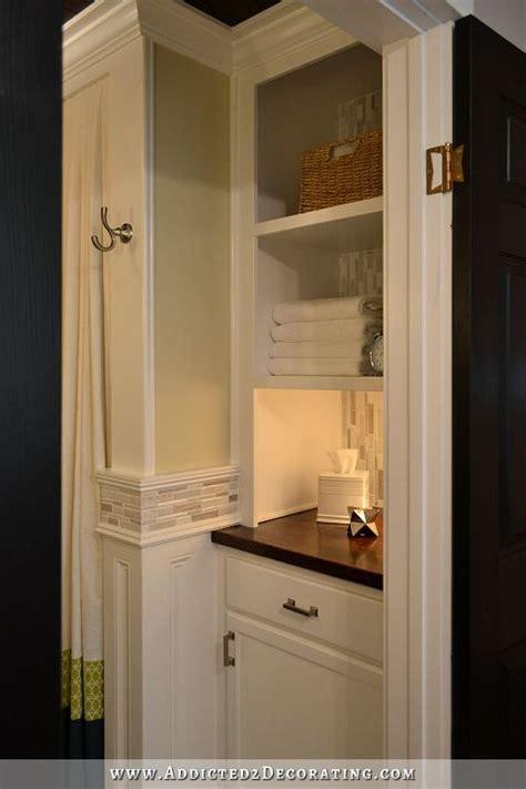 Closet Remodel Diy by Diy Bathroom Remodel Before After