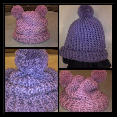 comment faire un pouf en tricot photo tricot modele pour tricotin circulaire 5
