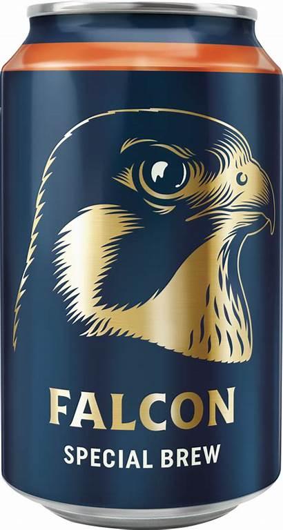 Falcon Special Brew Carlsberg Sverige