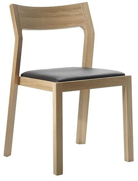 profile chair design within reach modern dining