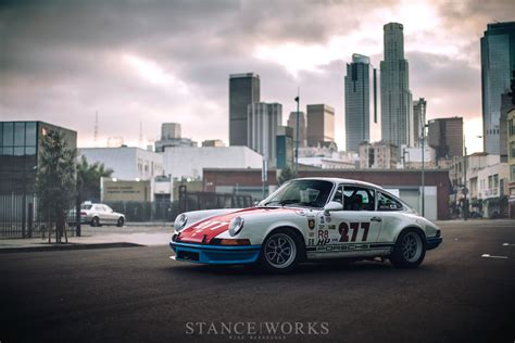 magnus walker house stance works magnus walker 39 s outlaw fever movie