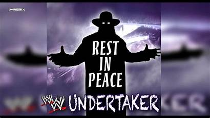 Peace Rest Undertaker Theme Wwe Song Wallpapers