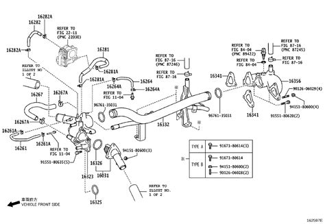 Toyotum Fj Cruiser Engine Diagram by Toyota Fj Cruiser Engine Cooling Fan Shroud Housing Or