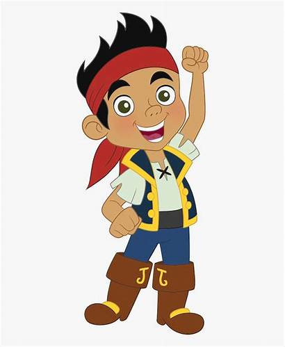Jake Pirates Neverland Clipart Clipground Cartoon