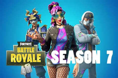fortnite season  tracker release date battle pass map
