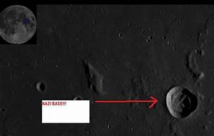 Nazi Moon Base Location (page 3) - Pics about space