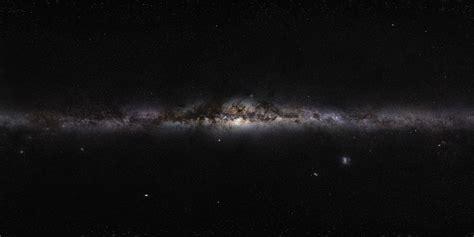 How Many Stars The Milky Way Nasa Blueshift
