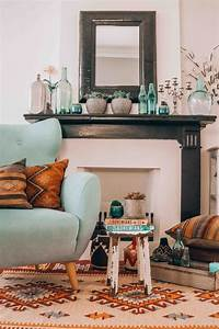 Bohemian, Home, Decor, Ideas, With, The, Best, Accessories, And