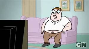 Peter Griffin  Character