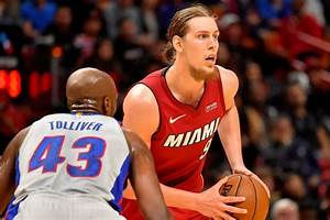 Kelly Olynyk is everything the Heat wanted Josh McRoberts ...