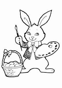 Osterhasen Bilder Zum Ausschneiden : ausmalbilder und malvorlagen osterhasen bilder zum ausmalen 2 gratis ostern osterhasen ~ Buech-reservation.com Haus und Dekorationen