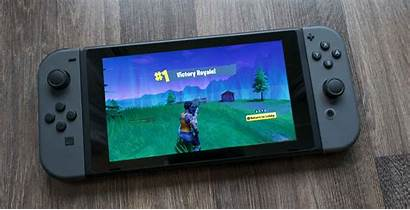 Switch Fornite Fortnite Nintendo Rated Money Coming