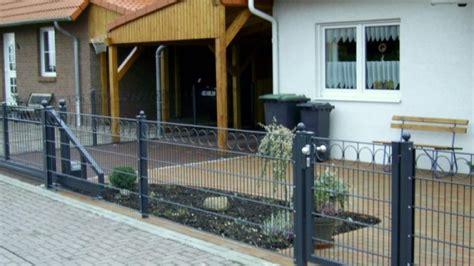 Zaun Für Haus grimm marre profis f 252 r gartenz 228 une in hannover