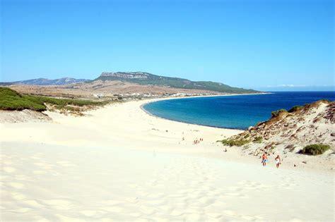 beaches cadiz beach andalucia bolonia holiday sandy spain costa summer luz spainish destinations six cadiz area weather worth magic