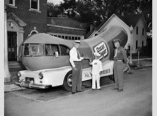 FourLinks – Little Oscar, Woodward history, Jeep re