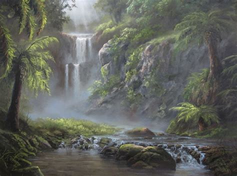 Kevin Hill Gallery