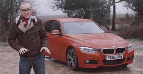 carfection evolution   bmw  series video dpccars