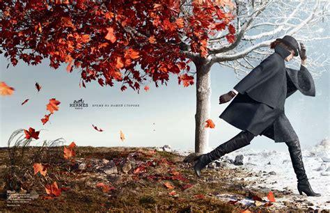 Bette Franke & Wouter Peelen For Hermès Fall Winter 201213
