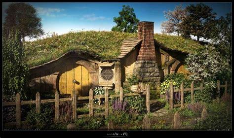 berm house