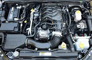 Jeep Jk Wrangler Engine Bay Diagram
