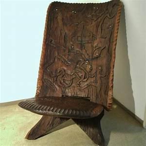 Möbel Aus Afrika : original afrika stuhl masterchair zweiteilig steckstuhl hartholz schwer schnitzereien ~ Markanthonyermac.com Haus und Dekorationen