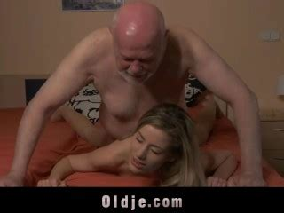 Old Cock In Young Pussy Pornhub Com