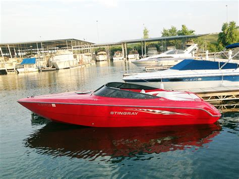 stingray sx   sale   boats  usacom