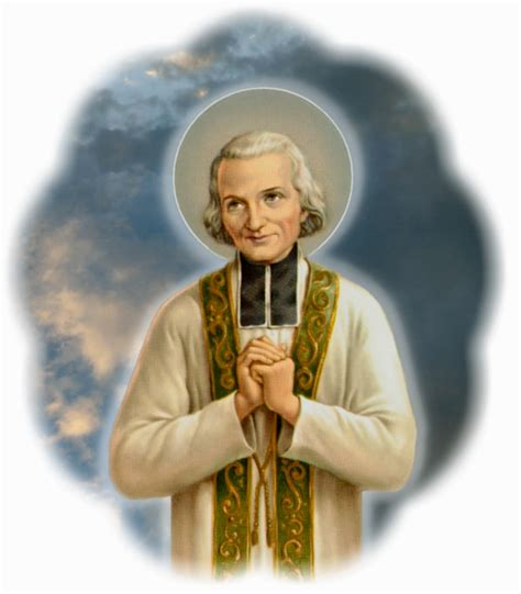 feast  st john mary vianney priest holy family