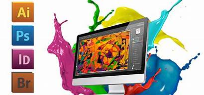 Designing Graphic Course Portfolio Containts Ky