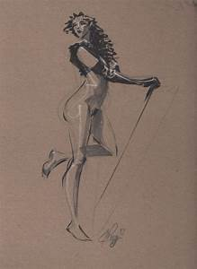 Male Figure Sketch Modeling | Male Models Picture