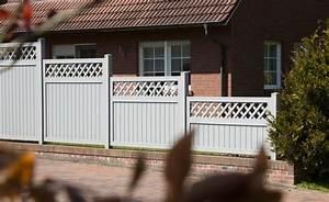 Nie Wieder Streichen : die besten 25 pvc sichtschutz ideen auf pinterest pvc wand paneele pvc wand paneele designs ~ Markanthonyermac.com Haus und Dekorationen