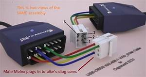 Tuneecu  Free Injection Mapping And Diagnostic For Caponord  Futura