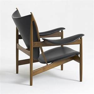 fauteuil cuir design scandinave idees de decoration With fauteuil cuir design scandinave