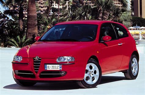 Alfa Romeo 147 1.6 T.spark 16v Veloce Lusso 2004