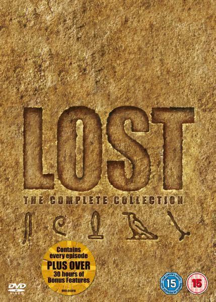 Lost Seizoen 1 6 Complete Box Set Dvd Zavvinl