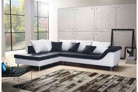 cuir center canape lit canapé idées de décoration de