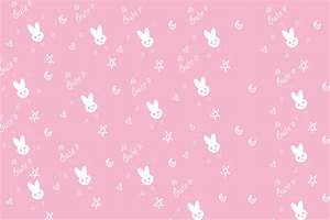 Cute Pink Wallpapers for Girls - WallpaperSafari