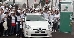 Location Vehicule Electrique : une premi re chez arval maroc location de voitures lectriques ~ Medecine-chirurgie-esthetiques.com Avis de Voitures
