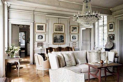 pictures of country homes interiors comfort and balance designer s country home in normandie