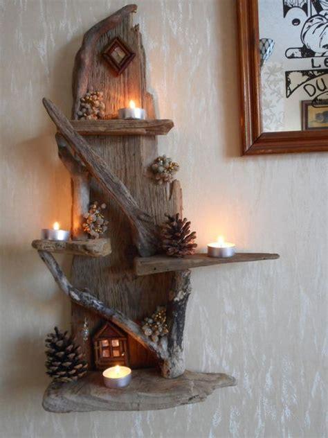 wonderful diy projects     driftwood  art
