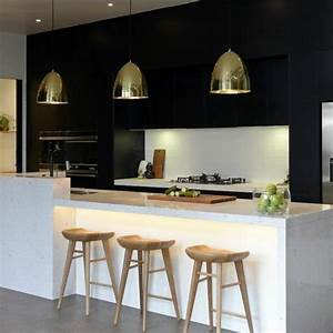 milles conseils comment choisir un luminaire de cuisine With quel eclairage pour une cuisine