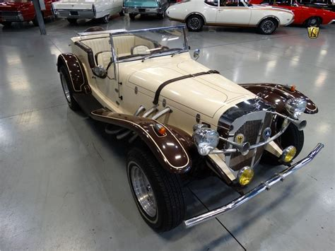 Gazelle / ssk (1929 mercedes replica) parts in this category fit classic motor carriages gazelle replica and fiberfab ssk replica of the 1929 mercedes. 1929 Mercedes-Benz SSK For Sale | GC-13483 | GoCars
