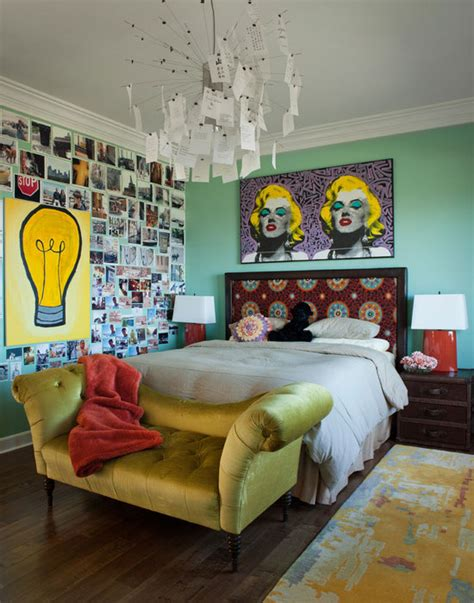 cool teen bedroom ideas that will your mind 35 cool teen bedroom ideas that will blow your mind 35 | Retro themed walls in teen bedroom
