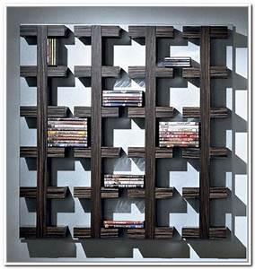 14 Awesome Wall Mounted DVD Storage Units Digital Photo ...
