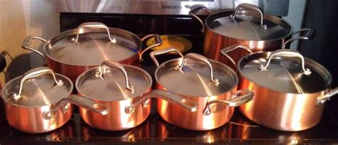 top   copper pans cookware reviewed mar  top  reviews